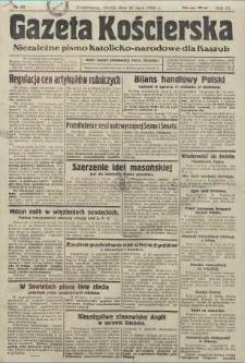 Gazeta Kościerska, nr 86, 1938