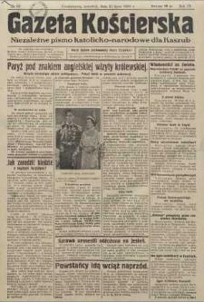 Gazeta Kościerska, nr 87, 1938