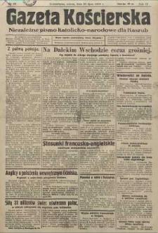 Gazeta Kościerska, nr 88, 1938