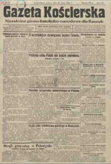Gazeta Kościerska, nr 91, 1938