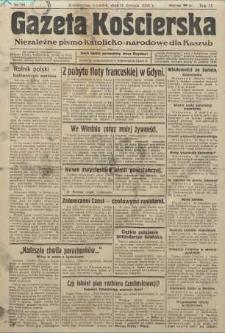 Gazeta Kościerska, nr 96, 1938