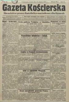Gazeta Kościerska, nr 101, 1938