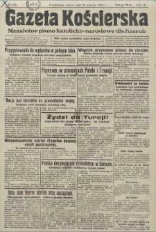 Gazeta Kościerska, nr 103, 1938