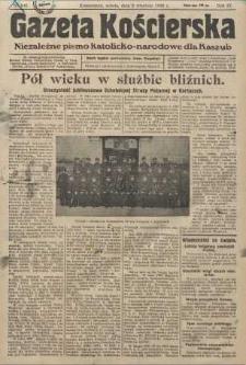 Gazeta Kościerska, nr 106, 1938