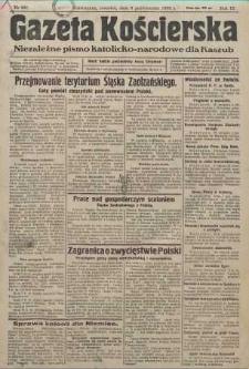 Gazeta Kościerska, nr 120, 1938