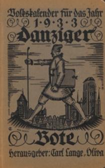 Danziger Bote