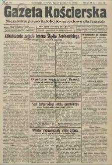 Gazeta Kościerska, nr 123, 1938