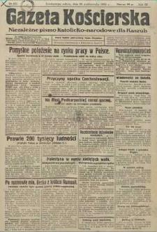 Gazeta Kościerska, nr 127, 1938