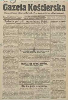Gazeta Kościerska, nr 132, 1938