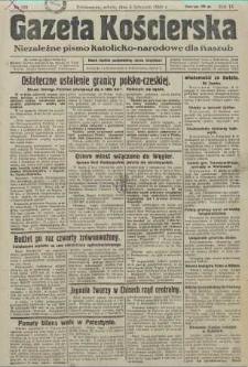 Gazeta Kościerska, nr 133, 1938