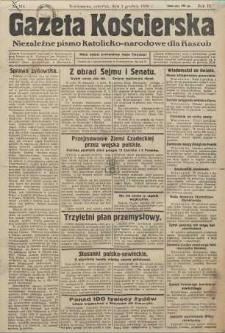 Gazeta Kościerska, nr 144, 1938