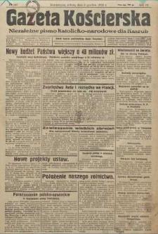Gazeta Kościerska, nr 145, 1938