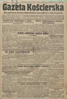 Gazeta Kościerska, nr 146, 1938