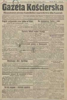 Gazeta Kościerska, nr 150, 1938