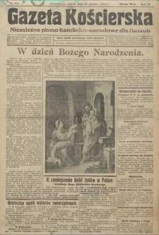 Gazeta Kościerska, nr 154, 1938