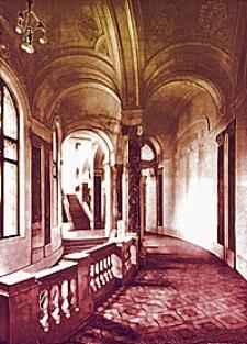 Die Architektur des XX. Jahrhunderts. Zeitschrift für moderne Baukunst, 1906, Jg. 6