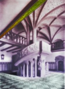 Die Architektur des XX. Jahrhunderts. Zeitschrift für moderne Baukunst, 1908, Jg. 8