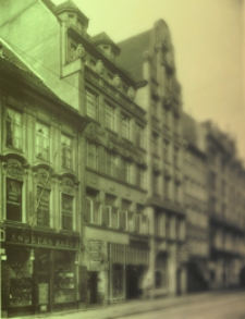 Die Architektur des XX. Jahrhunderts. Zeitschrift für moderne Baukunst, 1911, Jg. 11 + Sonderheft