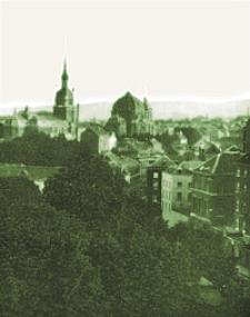 Der Städtebau. Monatschrift für die künstlerische Ausgestaltung der Städte..., 1905, Jg. 2