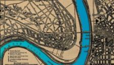 Der Städtebau. Monatschrift für die künstlerische Ausgestaltung der Städte..., 1908, Jg. 5