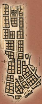 Der Städtebau. Monatschrift für die künstlerische Ausgestaltung der Städte..., 1919. Jg. 16
