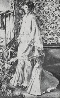 Kunst und Künstler : Illustrierte Monatsschrift für bildende Kunst und Kunstgewerbe, 1905/1906, Jg. 4