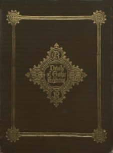 Details of Gothic architecture. Vol. 2