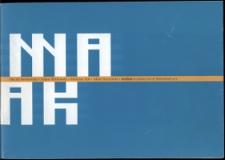 Forma - Znak : siódma wystawa na ul. Jesionowej 4/3 13.11.2008 - 7.12.2008.