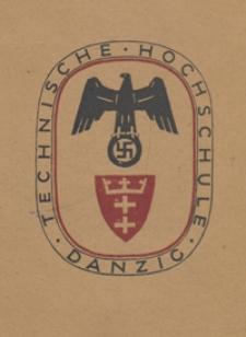 Vorlesungs-Verzeichnis : für das Wintersemester 1941/42