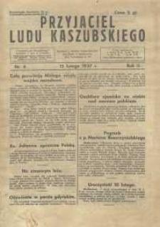 Przyjaciel Ludu Kaszubskiego, 1937, nr4