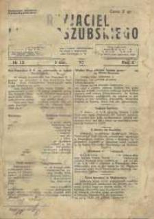 Przyjaciel Ludu Kaszubskiego, 1937, nr13