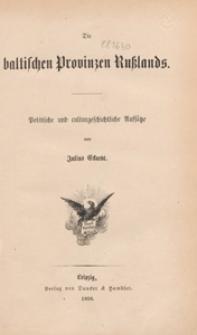 Neue und genaue geographisch=statistisch=historische Darstellungen von der Insel und dem Fürstenthume Rügen : zur nähern und gründlichen Kenntniss dieses Landes. T. 2