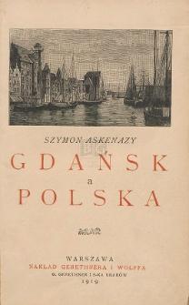 Gdańsk a Polska