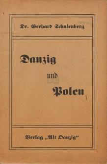 Danzig und Polen