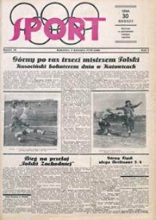 Sport, 1930, nr 10