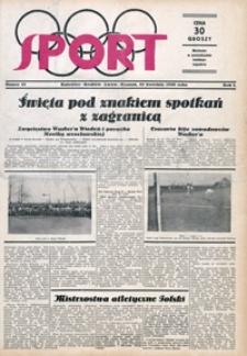Sport, 1930, nr 12