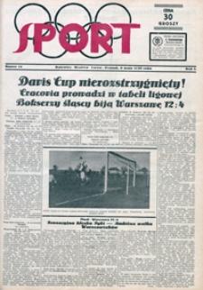 Sport, 1930, nr 14