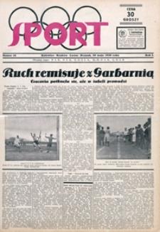 Sport, 1930, nr 16