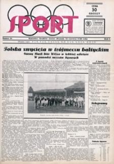 Sport, 1930, nr 21