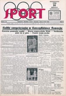 Sport, 1930, nr 22