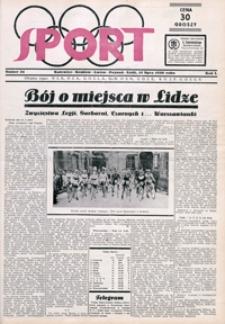 Sport, 1930, nr 24