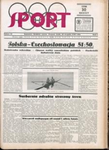 Sport, 1930, nr 30