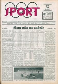 Sport, 1930, nr 36