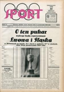 Sport, 1930, nr 38
