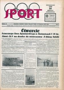 Sport, 1930, nr 42