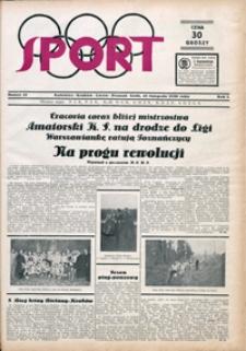Sport, 1930, nr 43