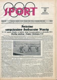Sport, 1930, nr 46