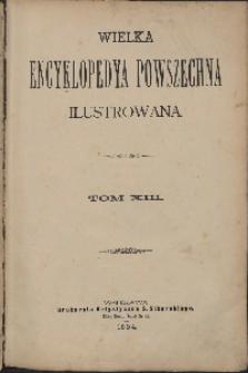 Wielka encyklopedya powszechna ilustrowana, T. 13-14, Cieszyn-Damboza