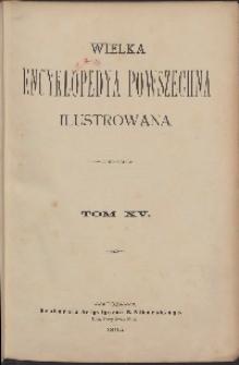 Wielka encyklopedya powszechna ilustrowana, T. 15-16, Dambrowski-Drogi
