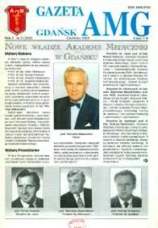 GazetAMG, 1999, R. 9, nr 6